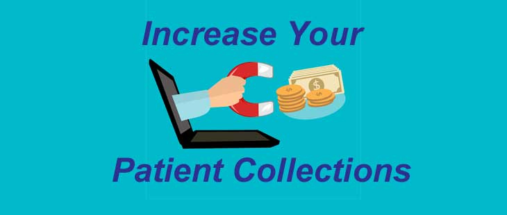 PT Billing Services Increase Your Patient Collections Graphic