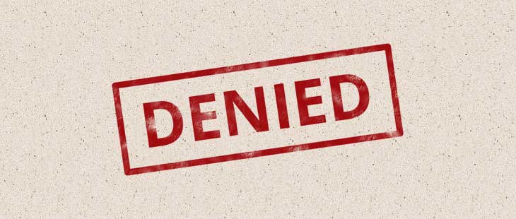 PT Billing Services Claim Denials Graphic